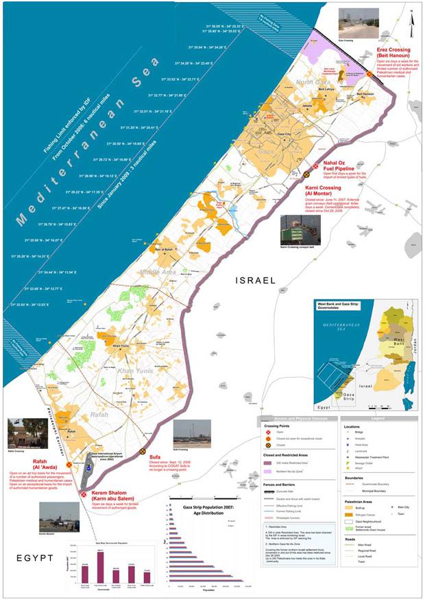 CPSGaza Mapa Web2