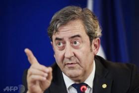 Javier Zaragoza, fiscal de la Audiencia Nacional
