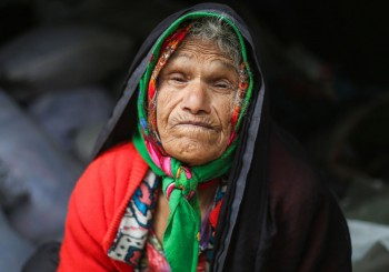Las mujere palestinas, bastión de lucha y de dignidad