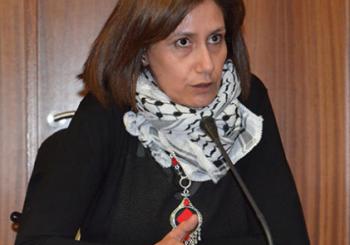 """""""Israel va a por las mujeres que son el bastión de la resistencia palestina"""""""