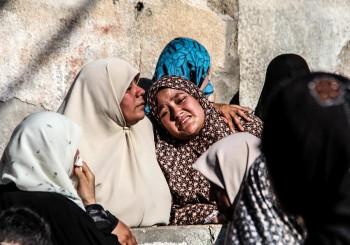 Gaza y los 'drones': el horrible ataque de 51 días