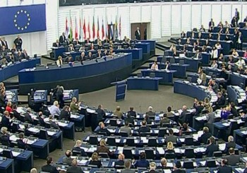 55 europarlamentarios piden apoyo para Mujeres Rumbo a Gaza