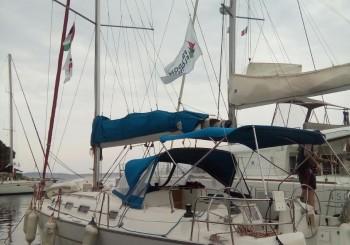La flotilla de Mujeres Rumbo a Gaza se hace con otro barco, el Amal-II