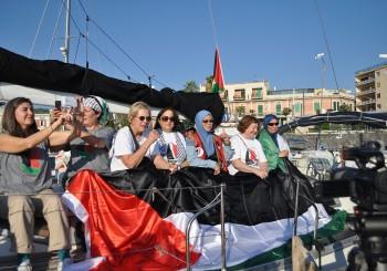 Comunicado de condena tras el asalto al velero Zaytouna-Oliva en aguas internacionales