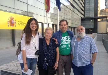 El gobierno español no puede proteger la libre navegación del Zaytouna frente a la amenaza israelí