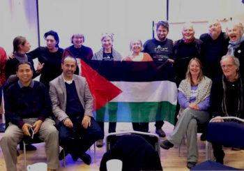 La Flotilla de la Libertad se reúne en Suecia para preparar la navegación 2018