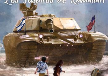 """""""Los suspiros de Ramallah"""", violonchelo, piano y rap de Rondo en solidaridad con Palestina"""