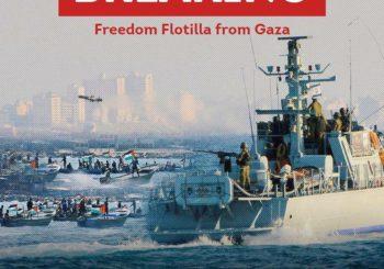 Flotilla de la Libertad desde Gaza al mundo
