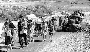 70 años de colonialismo y racismo consentidos por la comunidad internacional, ¡bastan ya!