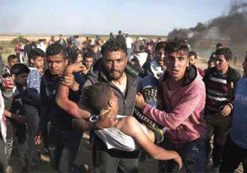 No permitamos la normalización de la potencia ocupante israelí