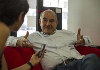 Entrevista a Raji Sourani, Centro Palestino de Derechos Humanos, Gaza