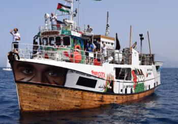 La Flotilla de la Libertad Premio Internacional Derechos Humanos 2018 Ayuntamiento de Siero