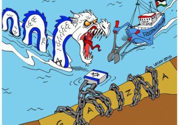 Confirmado nuevo asalto a la Flotilla de la Libertad que transporta suministros médicos para Gaza
