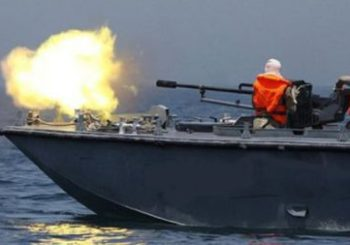 Cañoneras israelíes abrieron fuego contra barcos de pesca palestinos