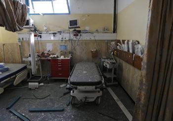 """Juani Rishmawi: """"Israel retiene las medicinas que llevaba la Flotilla de la Libertad a Gaza como advertencia para que cese cualquier ayuda"""""""