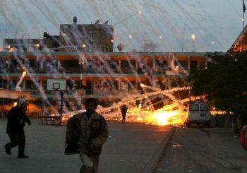 En el décimo aniversario de «Plomo Fundido» – la masacre de Sharpeville en Palestina*