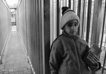 2018: Agresiones mortales a menores en Palestina