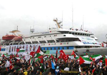 El fiscal de la Corte Penal Internacional se niega de nuevo a investigar el asalto al Mavi Marmara